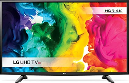 LG 49uh603 V 49 Pulgadas Ultra HD 4 K Smart TV WebOS (HDR Pro, Local dimming, colorprime Pro, Ultra Envolvente) [Clase energética A +]: Amazon.es: Electrónica