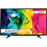 LG 49UH603V 49 inch Ultra HD 4K Smart TV WebOS (HDR Pro, Local Dimming, ColorPrime Pro, Ultra Surround) [Energy Class A+]