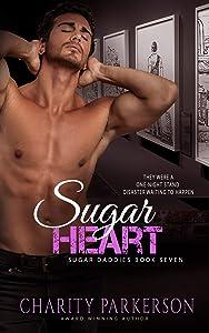 Sugar Heart (Sugar Daddies Book 7)
