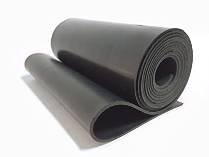 Zenith Rubber Store 5 Mm Thick X 1 2 M Width X 1 M Length Commercial Range 70a Rubber Sheet Amazon In Industrial Scientific