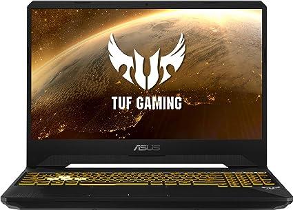 ASUS TUF FX505DD-BQ067 - Ordenador portátil gaming de 15.6