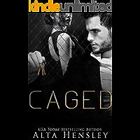 Caged: A Dark Mafia Romance