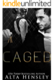 Caged: A Dark Mafia Romance (English Edition)