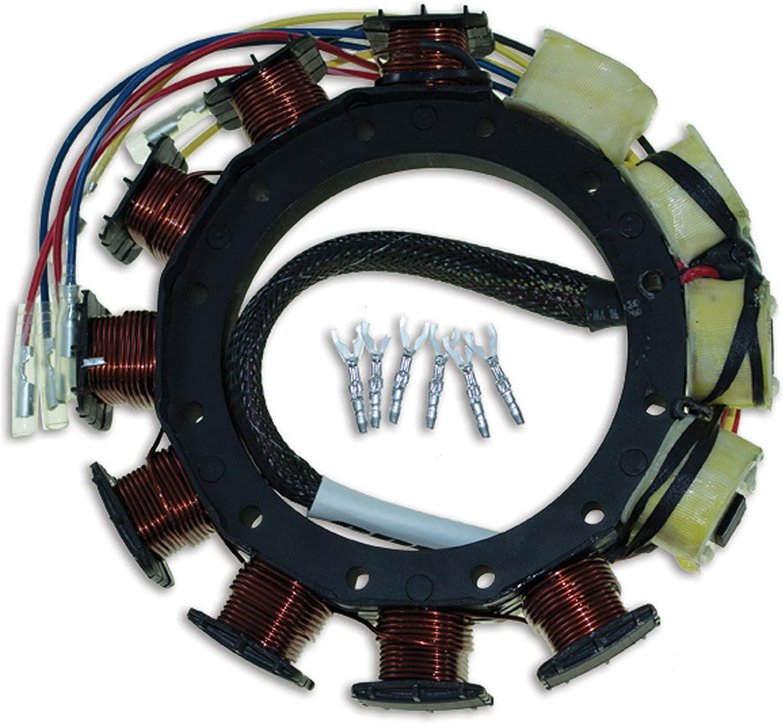 CDI Electronics Stator Merc#398-878143A05 174-0001