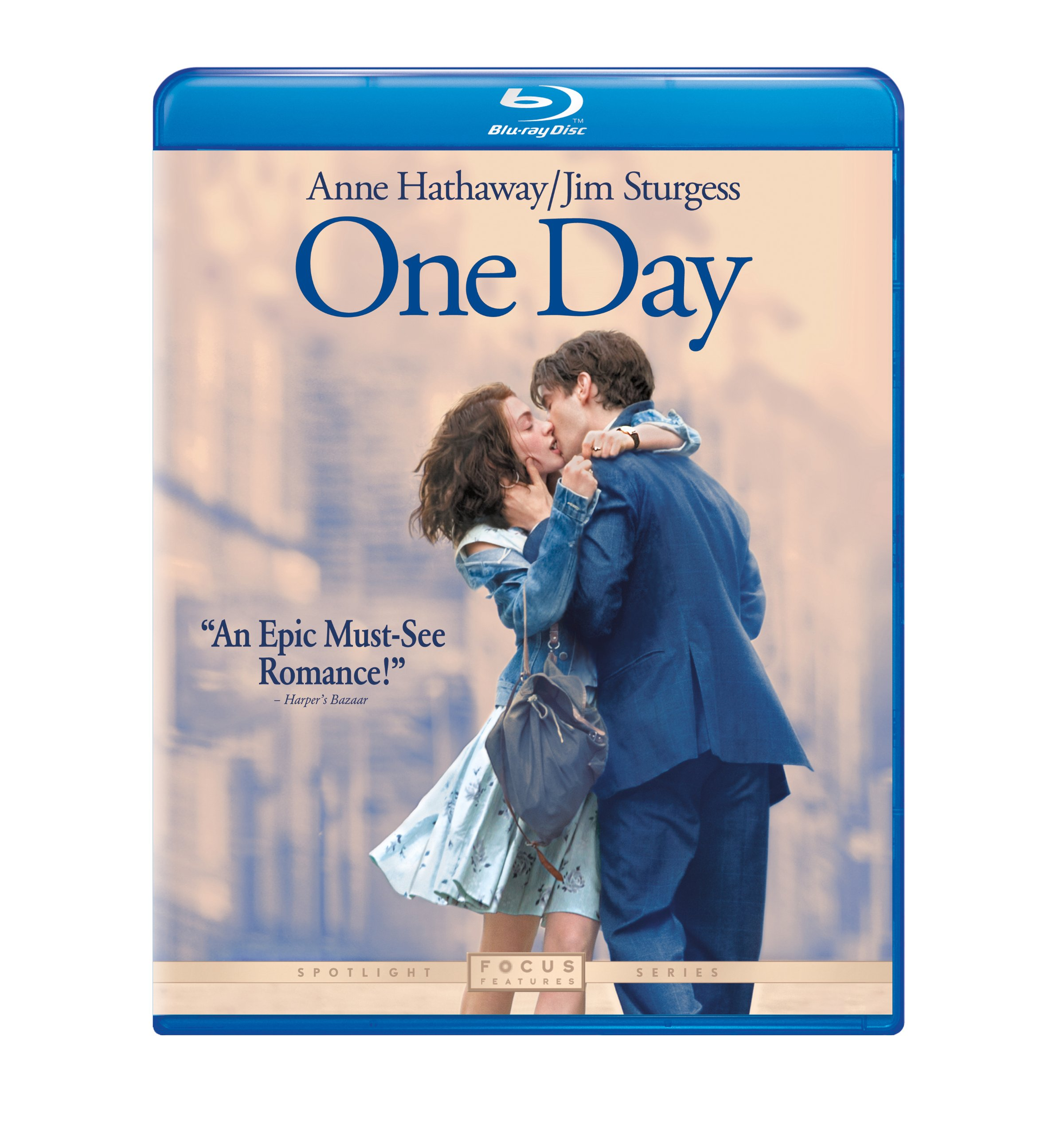 Blu-ray : One Day (2011) (Digital Theater System, AC-3, Dolby, Dubbed, )