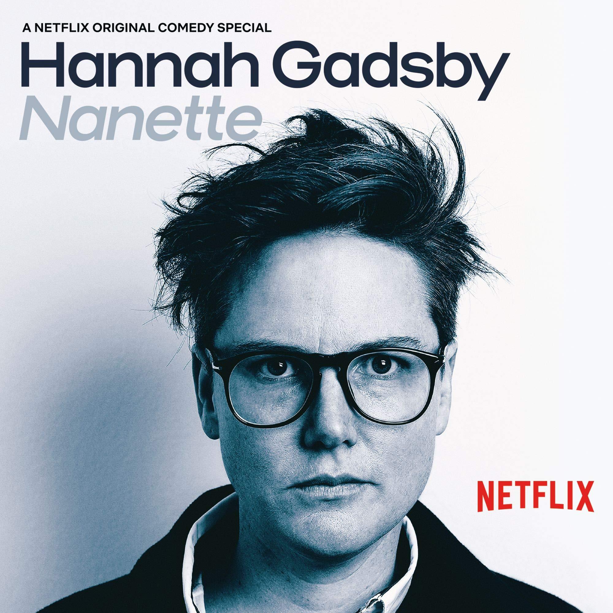Vinilo : Hannah Gadsby - Nanette (LP Vinyl)