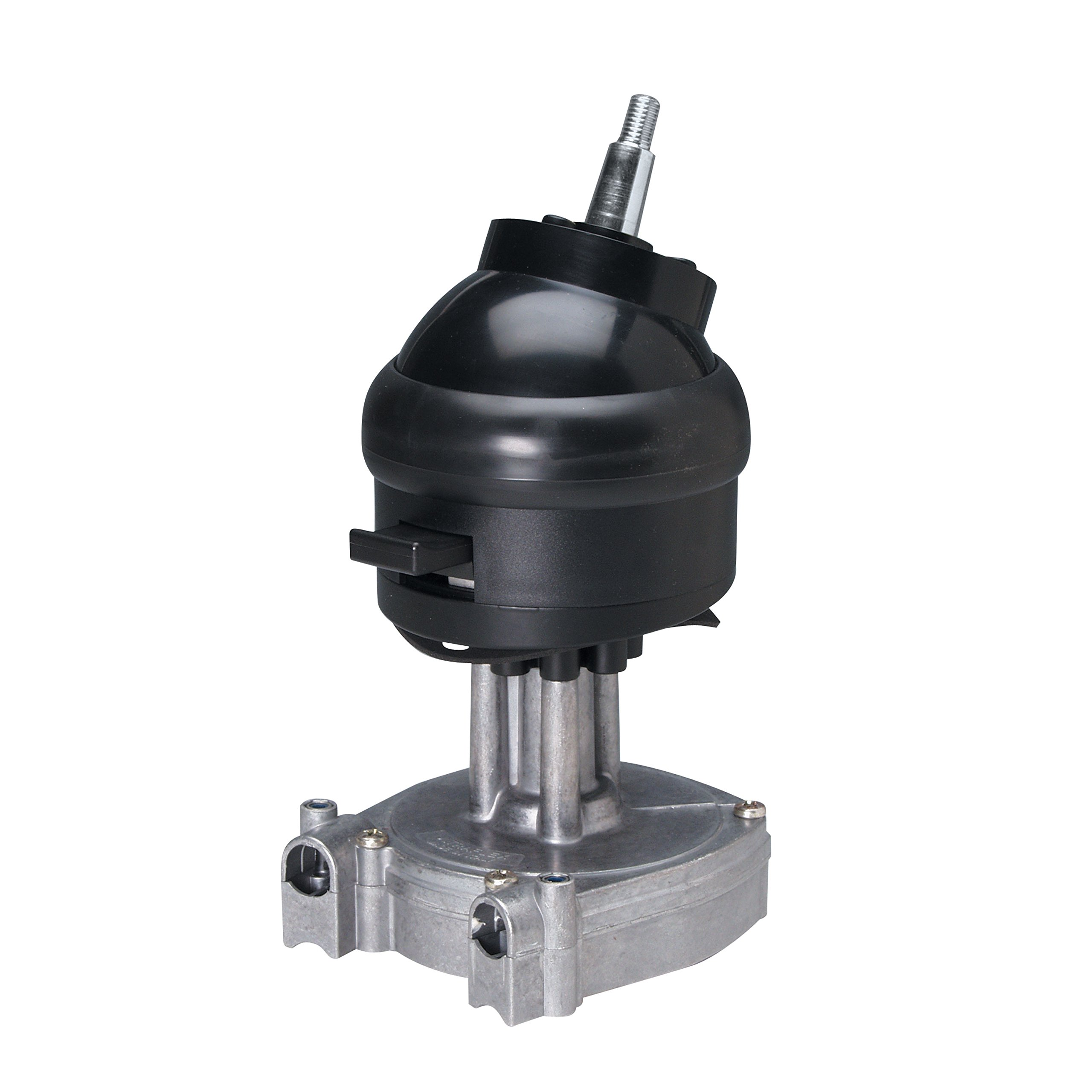 Uflex T81FC Single Cable Rotary Tilt Helm by uflex