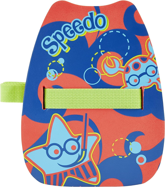 Speedo Sea Squad Back Flotteur Dorsal Mixte Enfant