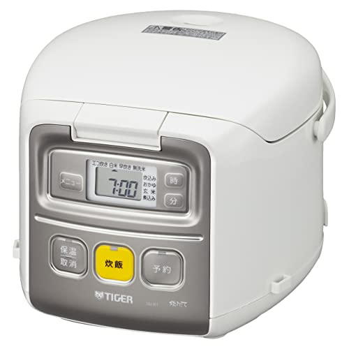 TIGER マイコン炊飯ジャー JPI-R551