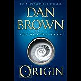 Origin: A Novel (Robert Langdon) (English Edition)