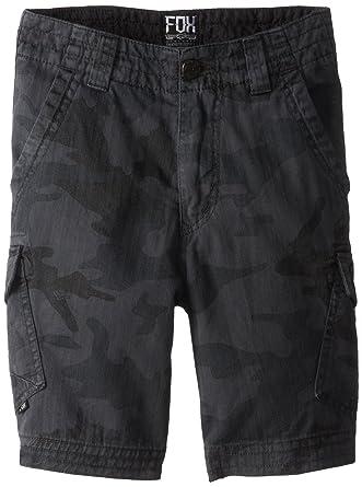 a89c67d280 Amazon.com: Fox Big Boys' Slambozo Cargo Short Camo: Clothing
