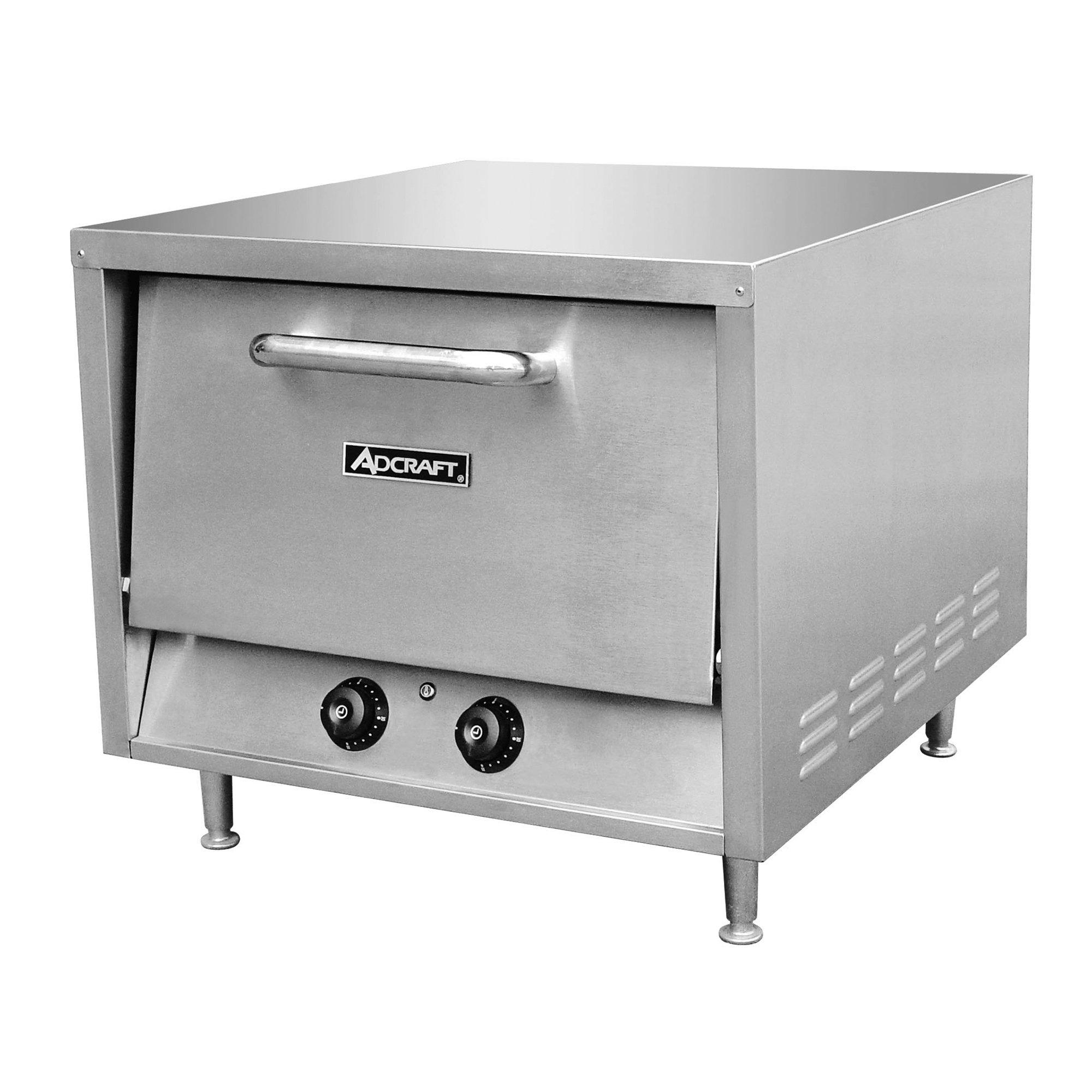 Adcraft - PO-22 - 26 inPizza Oven