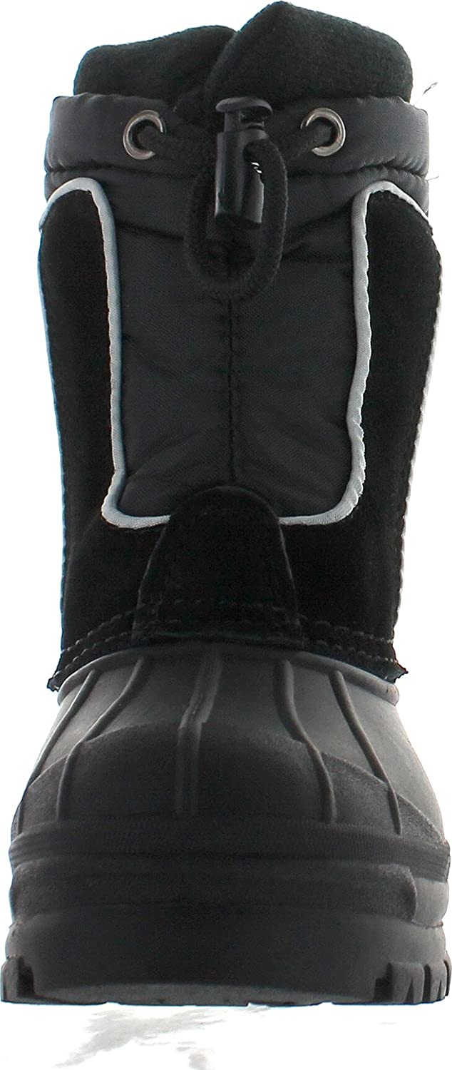 totes Boys Snowdrift Boy Ankle-High Leather Boot totes Boy/'s Snowdrift Boy Ankle-High Leather Boot