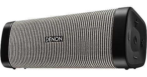 Denon Envaya Portable Bluetooth Speaker only $149.00