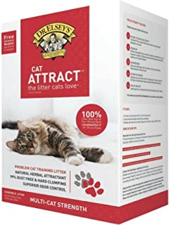 product image for Dr. Elsey's Precious Cat, Attract Training Cat Litter