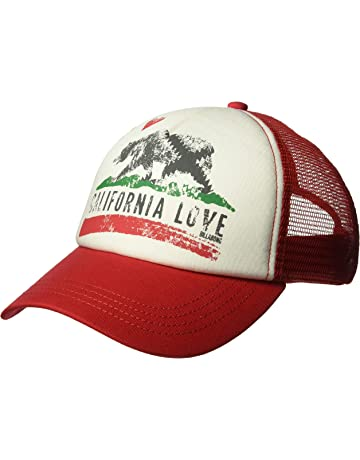 da74625d000 Billabong Pitstop Trucker Hat