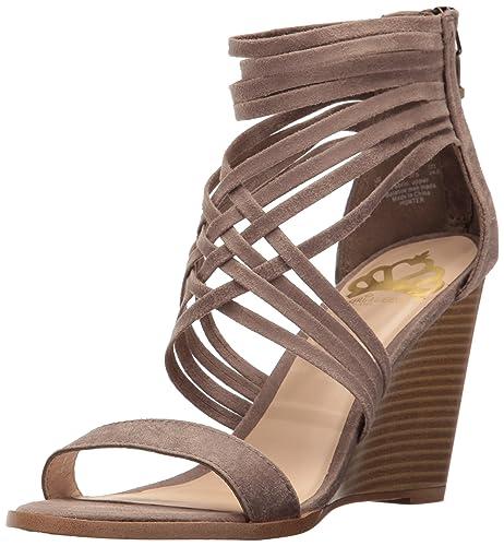 e371a145ce Fergalicious Womens Hunter Wedge Sandal: Amazon.ca: Shoes & Handbags