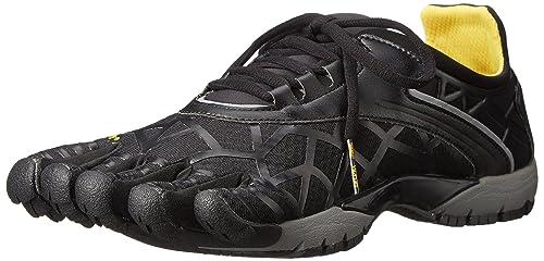 e14016ff46061f Vibram Fivefingers Vybrid Sneak Men s Lace-Up Sneakers