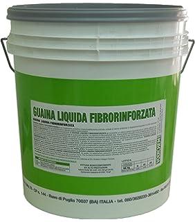 Guaina Liquida Impermeabilizzante Calpestabile Maxigom Laiv ...