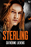 Sterling (Wyoming Shifters: 12 Years Later Book 5)