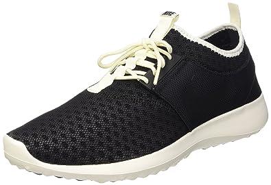 NIKE Juvenate Mens Trainers 747108 Sneakers Shoes US 8 Black Black sail 003