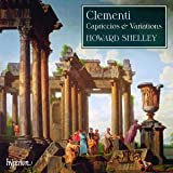 Clementi: Cappriccios And Variations