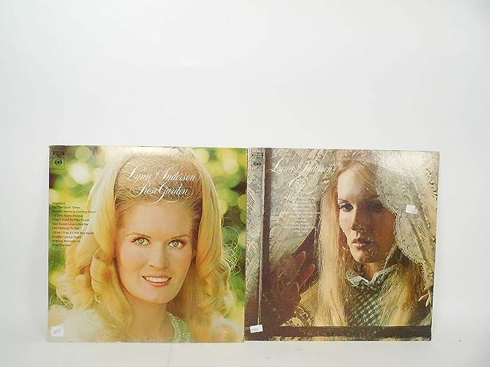 Top 10 Lynn Anderson Rose Garden Vinyl Lp