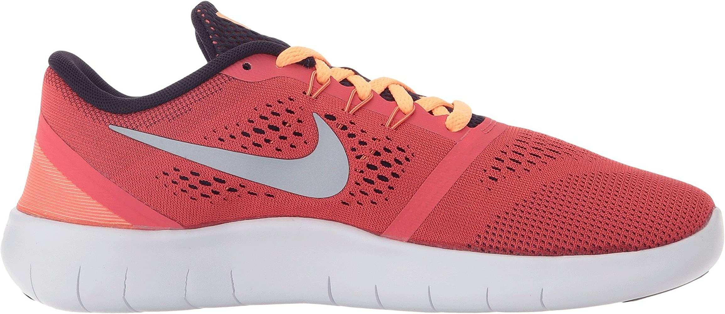 Nike 833993-801, Zapatillas de Trail Running para Niñas, Naranja ...