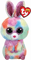 Ty Beanie Babies 37276 Boos Bloomy The Easter Bunny Boo f547e930d51f