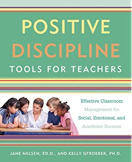 Amazon positive discipline in the classroom developing positive discipline tools for teachers effective classroom management for social emotional and academic fandeluxe Images
