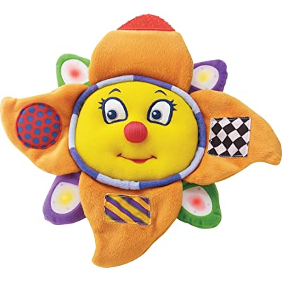 Small World Toys Neurosmith - Sunshine Symphony Infant Musical Toy: Toys & Games