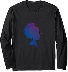 Final Space Galactic Splash Quinn Long Sleeve T-shirt
