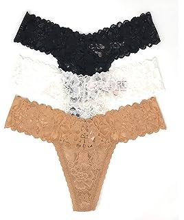 L Pick color S $25 ONE Victorias Secret Dream Angels Shortie Lace Panty XS
