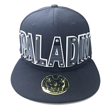 eb895b7aa Amazon.com: PALADIN VOLTRON HAT IN BLACK: Clothing