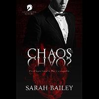 Chaos (Four Horsemen Book 2)