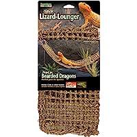 Penn-Plax Lizard Lounger, 29x7-Inch