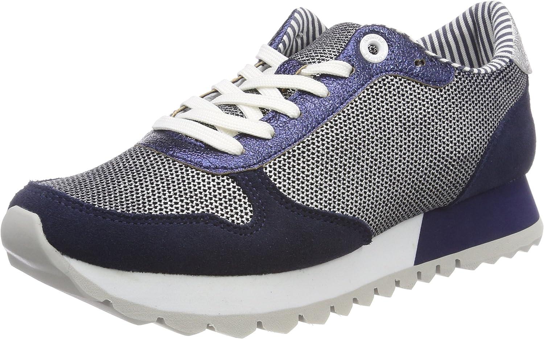 s.Oliver 23668, Zapatillas para Mujer: Amazon.es: Zapatos y complementos