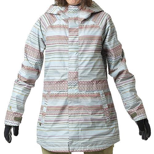 バートン Womens GORE-TEX Kaylo Shell Jacket