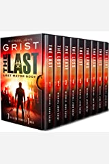Last Mayor Box Set: The Complete Post Apocalyptic Series - Books 1-9 Kindle Edition