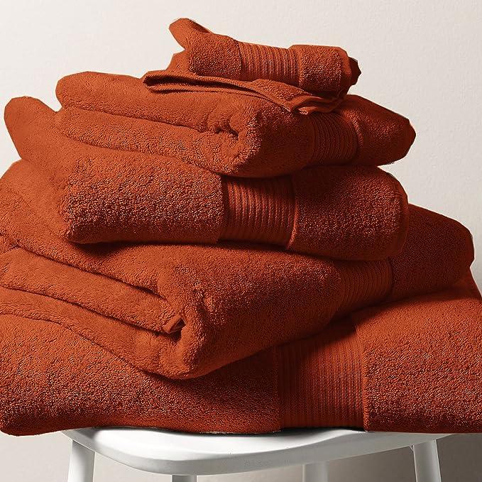 800 gsm cero giro de algodón egipcio Super Size – toalla de baño ...
