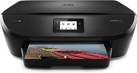 HP ENVY 5544 AiO Inyección de tinta Wifi Negro - Impresora ...
