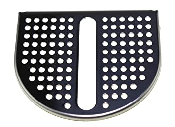 DeLonghi es0067881 Escurridor para chapa en125, en126 Pixie Nespresso Automat: Amazon.es: Hogar
