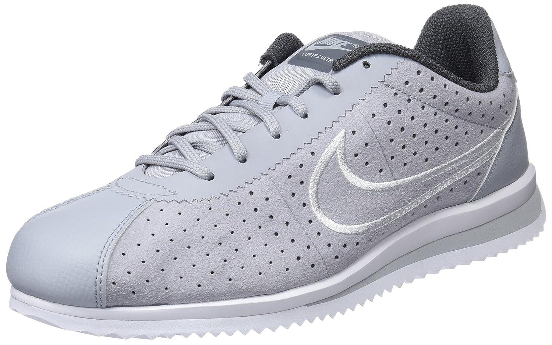 Grigio Nike pantofole Cortez Ultra Moire, Sautope da Fitness Unisex – Adulto