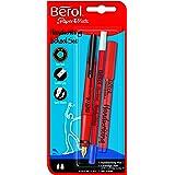Berol Handwriting School Set - Blue
