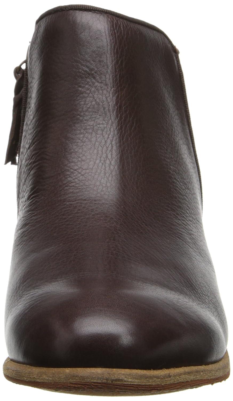 SoftWalk Women's 11 Rocklin Chelsea Boot B00HQNG6GG 11 Women's W US|Dark Brown 747016