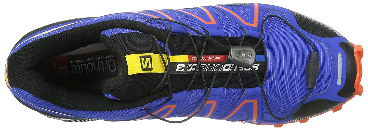 ... discount code for salomon speedcross 3 scarpe sportive uomo amazon.it  scarpe e borse 8118b d801108a34e