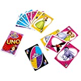 My First UNO Disney Sofia The First Card Game