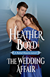 The Wedding Affair (Rebel Hearts Book 1)