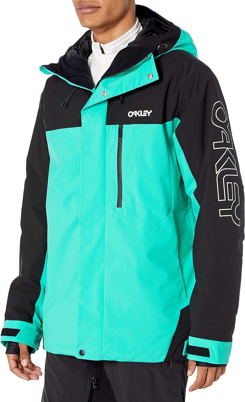Oakley Men's Tnp Jacket Branded goods Bzi Trust