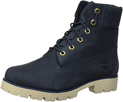 Bottes Timberland Lite Heritage Classiques Femme 6AaAfq